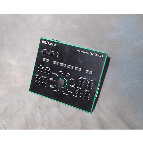 Roland VT3 Vocal Processor-thumbnail