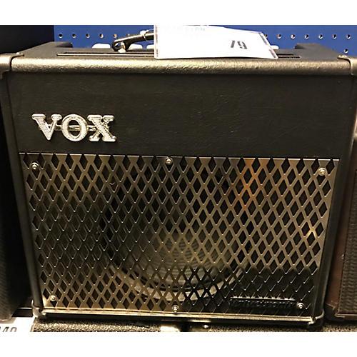 Vox VT30 Valvetronix 1x10 30W Guitar Combo Amp-thumbnail