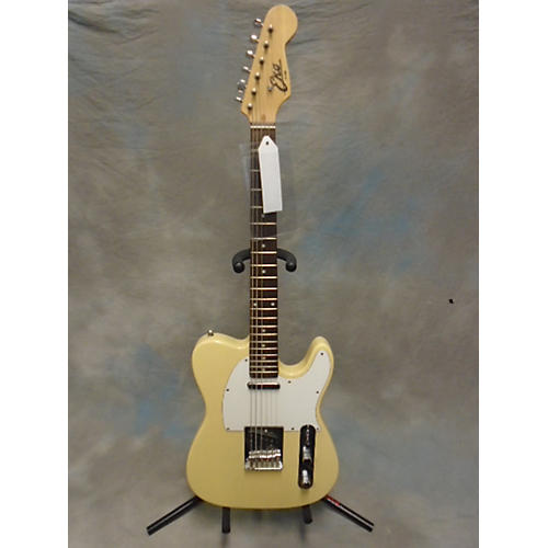 EKO VT300 Solid Body Electric Guitar-thumbnail
