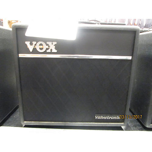 Vox VT40Plus Valvetronix 1x10 40W Guitar Combo Amp-thumbnail