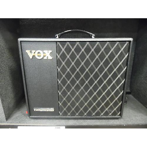 Vox VT40X Tube Guitar Combo Amp-thumbnail