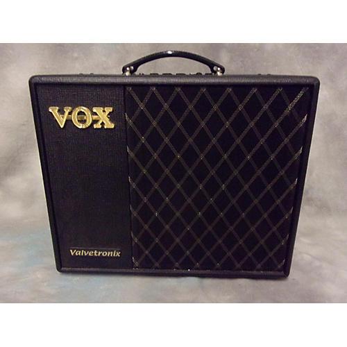 Vox VT40X VAVLETRONIX 40W Guitar Combo Amp