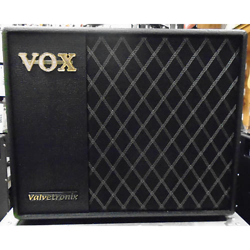 Vox VT40x Valvetronix 1x10 40W Guitar Combo Amp