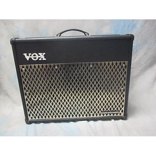 Vox VT50 Valvetronix 1x12 50W Guitar Combo Amp-thumbnail