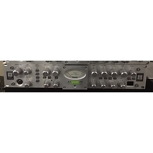 Pre-owned Avalon VT737SP Class A Mono Tube Microphone Preamp by Avalon