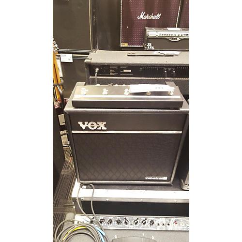 Vox VT80Plus Valvetronix 1X12 80W Guitar Combo Amp