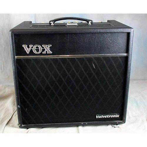 Vox VT80Plus Valvetronix 1x12 80W Guitar Combo Amp-thumbnail