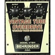 Behringer VT911 Effect Pedal