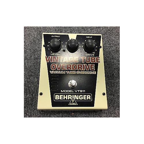 Behringer VT911 Effect Pedal-thumbnail