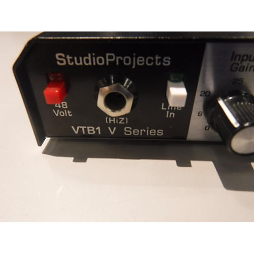 Studio Projects VTB1 Microphone Preamp-thumbnail