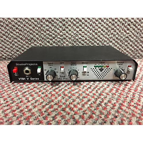 Studio Projects VTB1 V SERIES Audio Converter