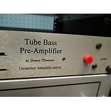 DEMETER VTBP201S Tube Bass Preamp