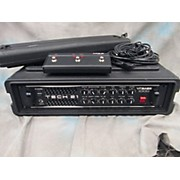 Tech 21 VTBass1000 Bass Amp Head