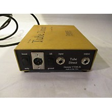 DEMETER VTDB-2B Direct Box