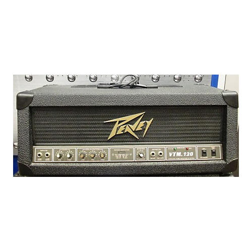 Peavey VTM120 Tube Guitar Amp Head-thumbnail
