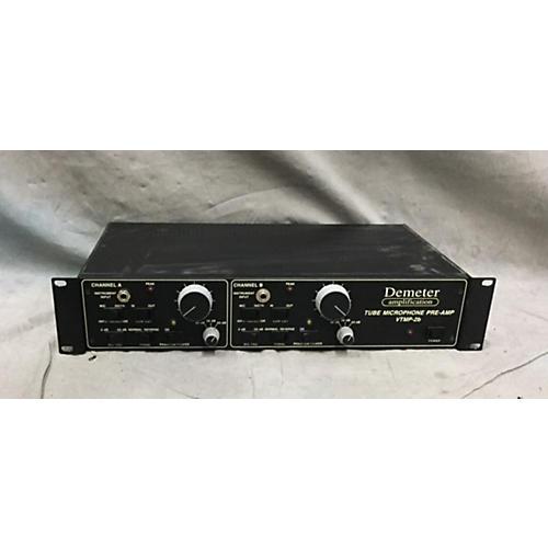 DEMETER VTMP2B Microphone Preamp-thumbnail