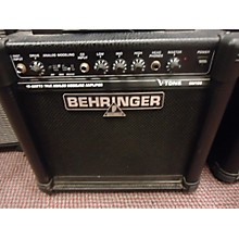 Behringer VTONE GM108 Guitar Combo Amp