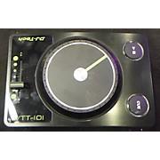 DJ TECH VTT-101 DJ Controller