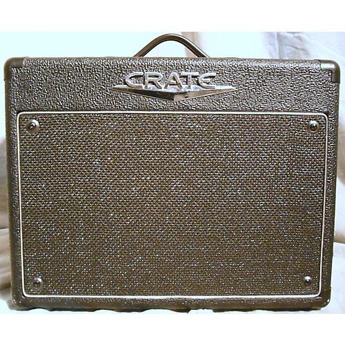 Crate VTX 15 Tube Guitar Combo Amp-thumbnail