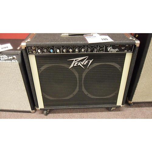 Peavey VTX Classic Tube Guitar Combo Amp-thumbnail