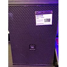 JBL VTX F15 Unpowered Monitor