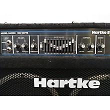 Hartke VTX3500 Bass Combo Amp