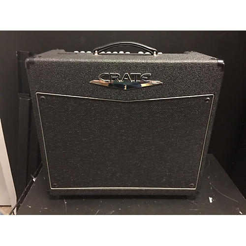 Crate VTX65 65W 1x12 Guitar Combo Amp-thumbnail