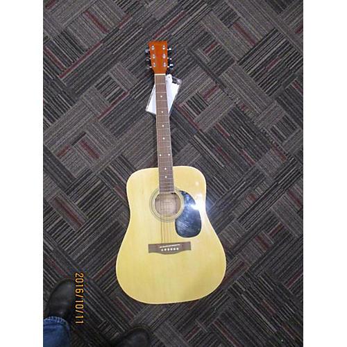 Ventura VWDONAT Acoustic Guitar