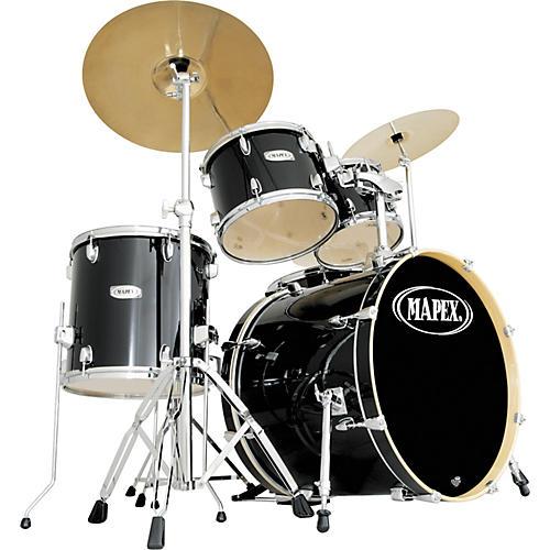 Mapex VX 5-PIece Fusionease Drum Set