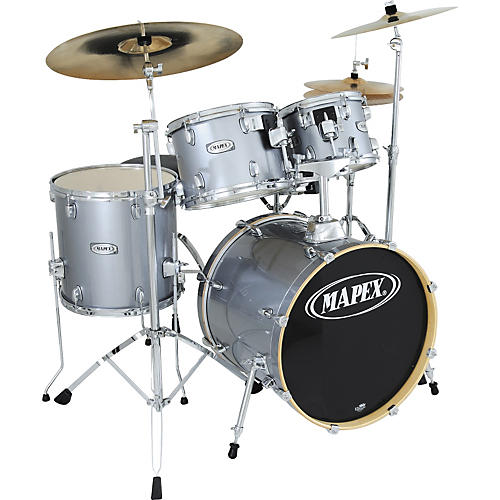 Mapex VX 5-Piece Jazz Drum Set-thumbnail