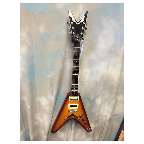 Dean VX Solid Body Electric Guitar-thumbnail