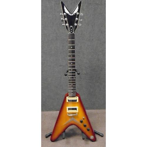 Dean VX Solid Body Electric Guitar-thumbnail