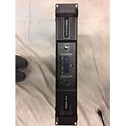 American Audio VX1000 Power Amp