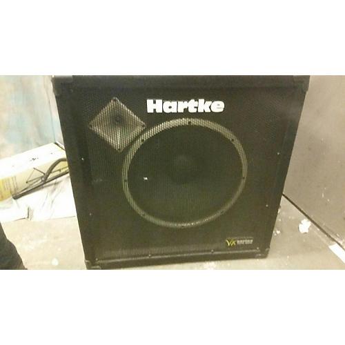 Hartke VX115 300W 8Ohm 1X15 Bass Cabinet-thumbnail