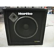 Hartke VX115 300W 8Ohm 1x15 Bass Cabinet
