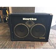 Hartke VX210 Bass Cabinet Bass Cabinet