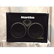Hartke VX210 Bass Cabinet