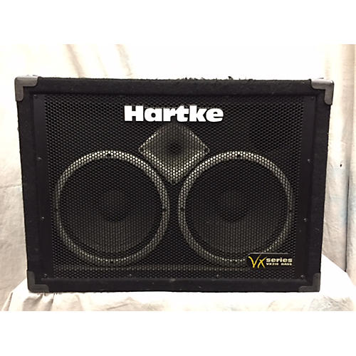 Hartke VX210 Bass Cabinet-thumbnail