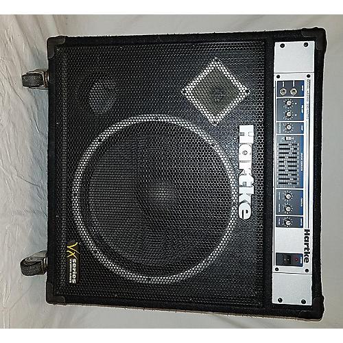 used hartke vx2515 bass combo amp guitar center. Black Bedroom Furniture Sets. Home Design Ideas