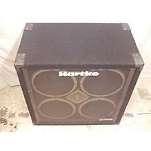 Hartke VX3500 350W 4x10 Bass Combo Amp