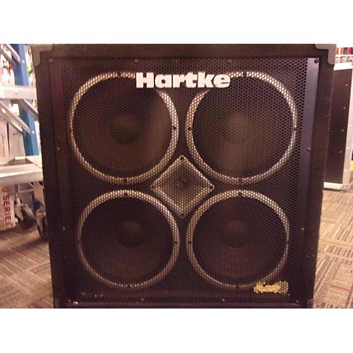 Hartke VX410 300W Bass Cabinet