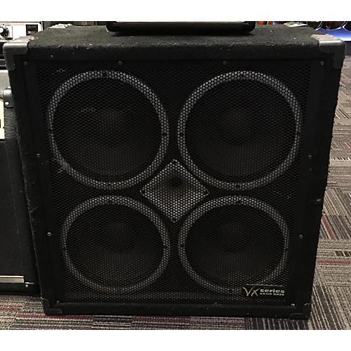 Hartke VX410 BASS CABINET Bass Cabinet-thumbnail