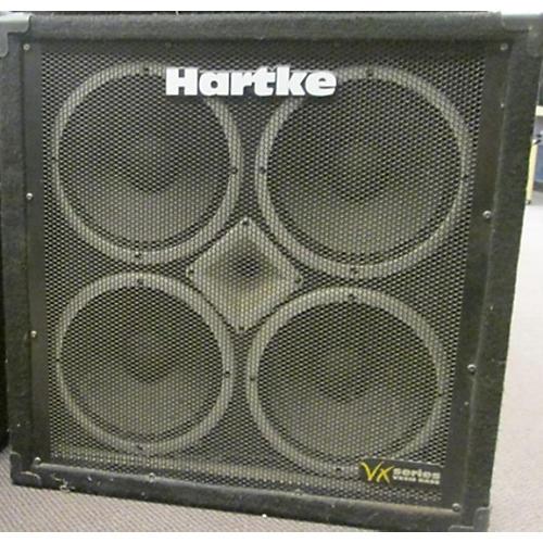 Hartke VX410 Bass Cabinet-thumbnail