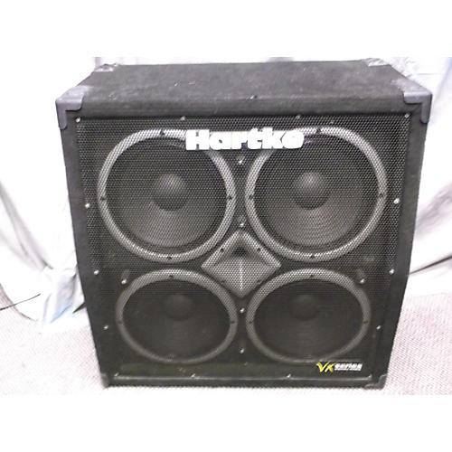Hartke VX410A Bass Cabinet-thumbnail