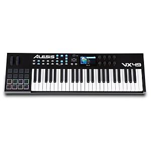 Alesis VX49 49 Key Keyboard Controller by Alesis