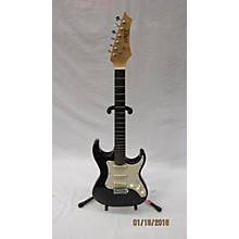 Vinci VX4BK Solid Body Electric Guitar