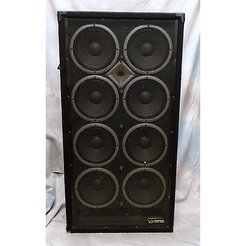 Hartke VX810 Bass Cabinet-thumbnail