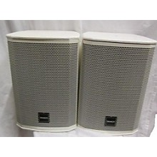 Tannoy VXP 6 PAIR Powered Monitor