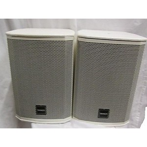 Pre-owned Tannoy VXP 6 PAIR Powered Monitor by Tannoy