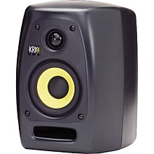 KRK VXT 4 Powered Studio Monitor Level 1